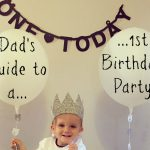 Dad's Survival Guide To Cycling With Kids, 1st Birthday Party Ideas PT 150x150%, new-dad%