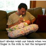 What Dads Really Think About Breastfeeding, 3863185743 b37c3d3b9a 2 150x150%, new-dad%