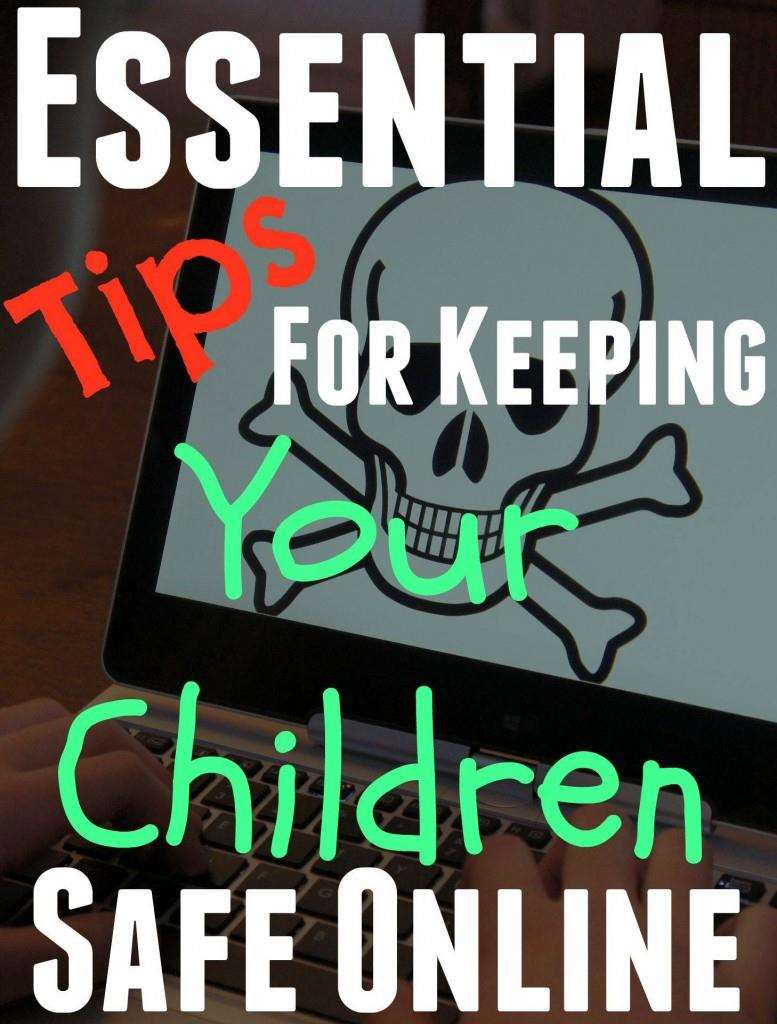 Children safe online PT