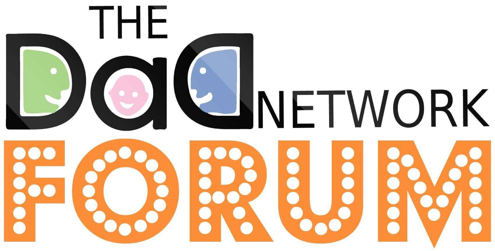 The Dad Network Forum , Forum%, new-dad%