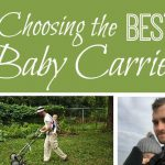 Best Baby Carrier - 5 Carriers Compared, Best Baby Carrier featured 150x150%, product-review, new-dad%