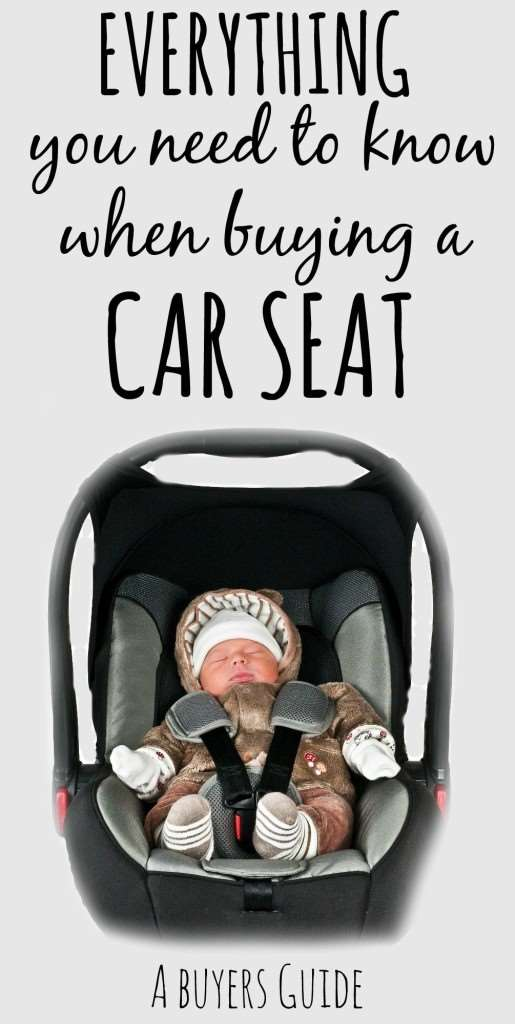 Everything You Need to Know When Buying a Car Seat, Buying a car seat 515x1024%, gear%