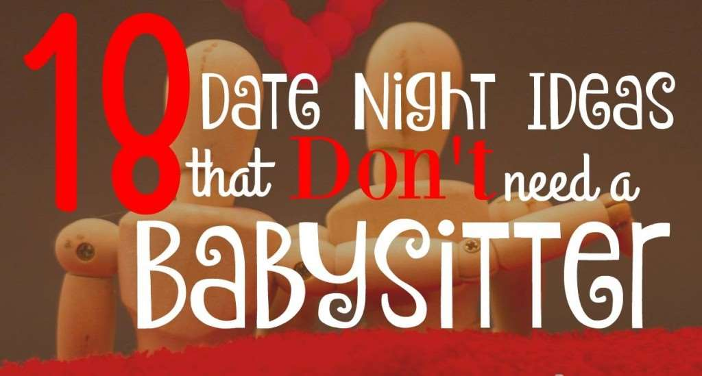 Date Night Ideas Featured
