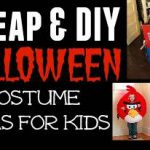 Fun, simple & (mostly) healthy Halloween food ideas, Halloween costume ideas for kids 150x150%, health%