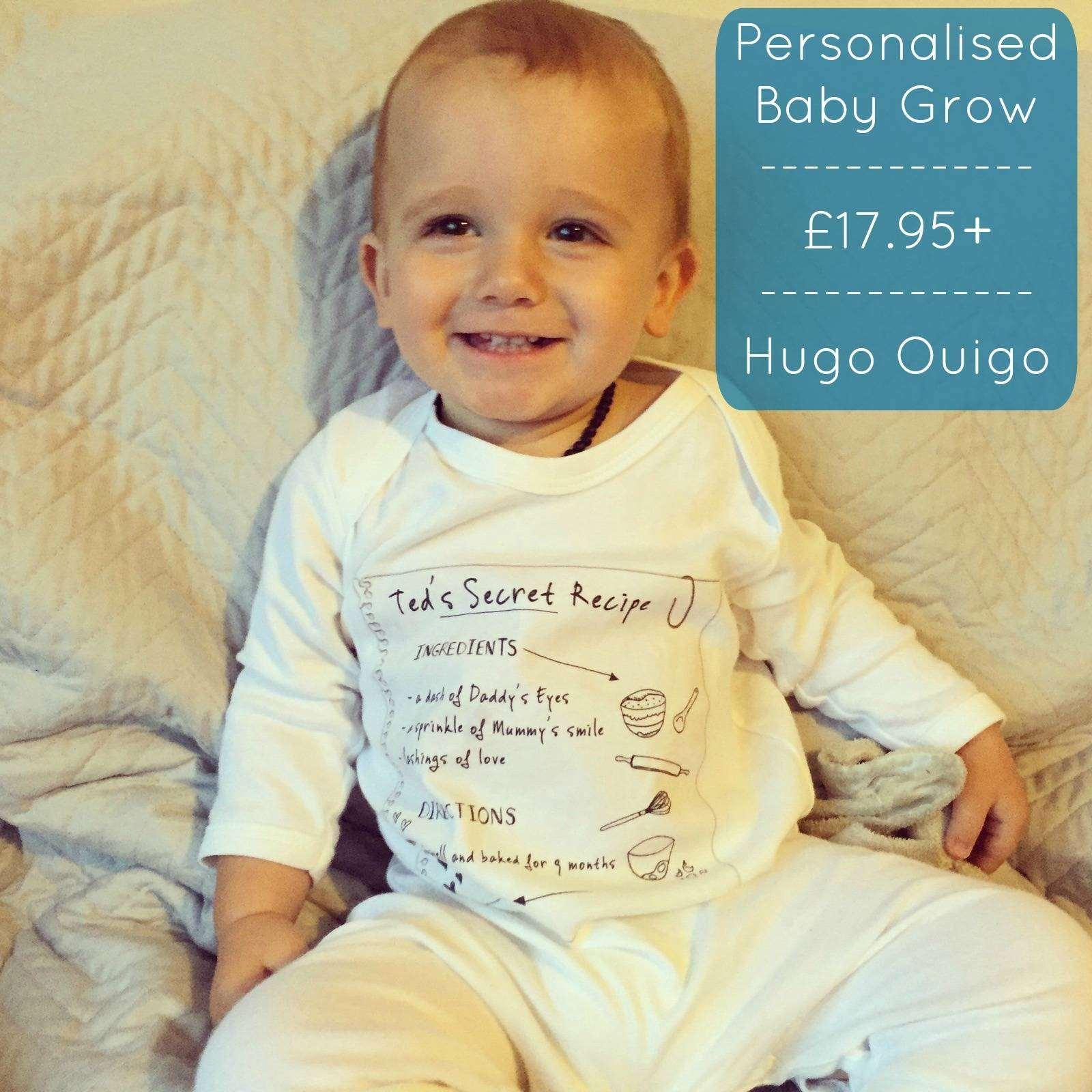 Hugo Ouigo
