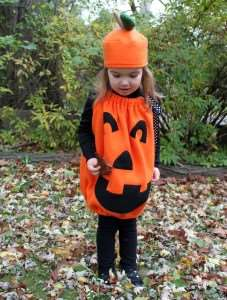 Cheap Halloween Costume Ideas For Your Kids, SavannahPumpkin 227x300%, uncategorised%