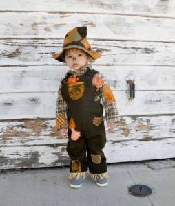 Cheap Halloween Costume Ideas For Your Kids, Scarecrow 254x300%, uncategorised%