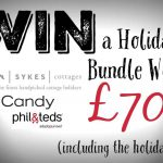 Win a Holiday worth £500 with Holiday Cottages - Ted's First Holiday, win a holiday featured 150x150%, new-dad%