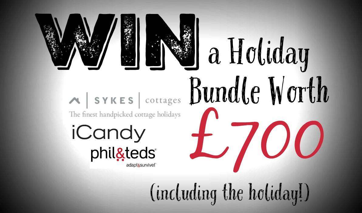 Win a Holiday Bundle worth £700 (Including the holiday!!), win a holiday featured%, uncategorised%