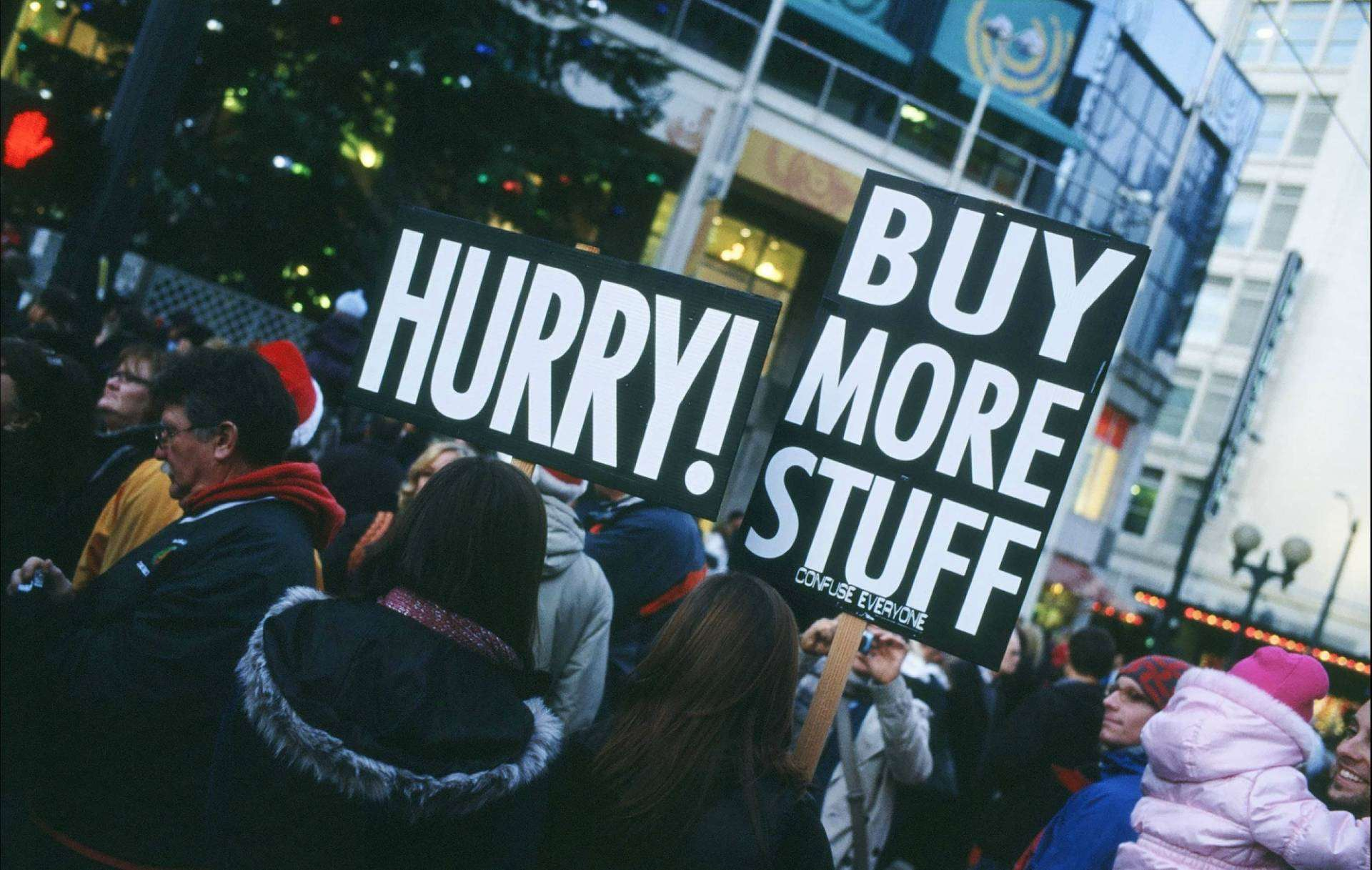 What is Black Friday? Everything you need to know about The Big Sales Day, Black Friday Featured%, new-dad%