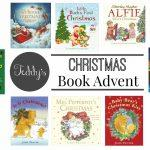 Book Advent Calendar - Part 1, Book Advent Featured 150x150%, new-dad%
