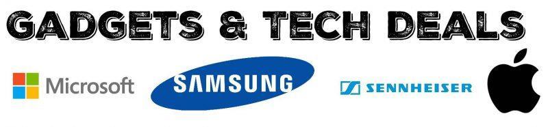 Gadget & Tech Deals Black Friday, Gadget Tech Deals Black Friday 800x186%, %