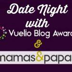 Mamas & Papas - Parent Approved Panel + WIN a Mamas & Papas Stroller!, Vuelio 150x150%, product-review%