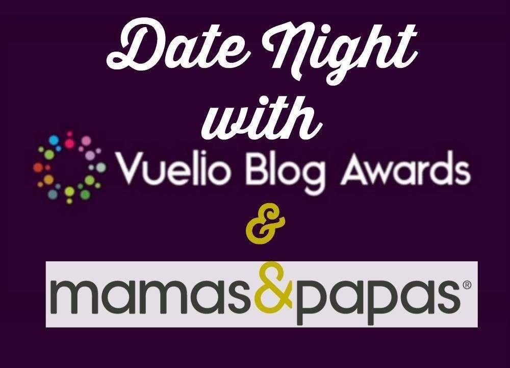 Vuelio Blogger Awards 2015 & A Special Gift from Mamas & Papas, Vuelio%, new-dad%