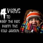 The Waiting Game, Ways to keep warm Featured 150x150%, %