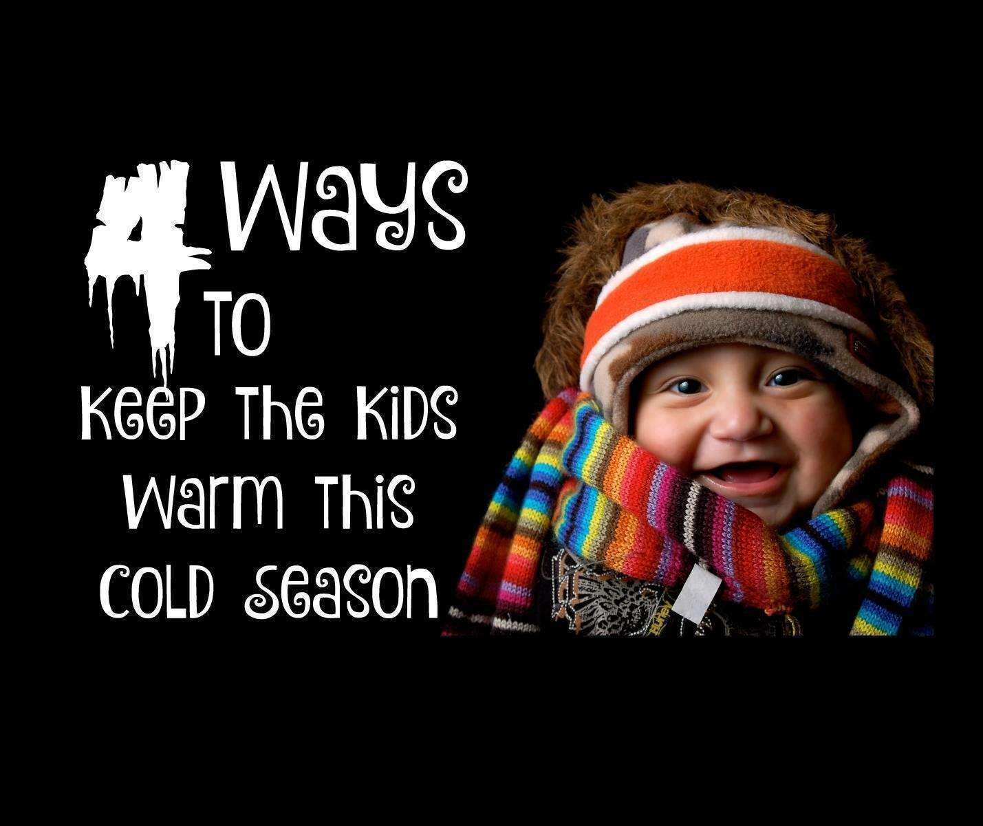 Four ways to keep warm and healthy during the cold season, Ways to keep warm Featured%, uncategorised%