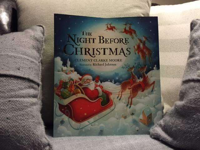 book advent