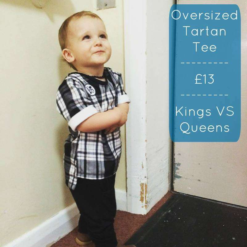 Ted's Threads Issue #13 PLUS Promo Codes, Kings%, uncategorised%