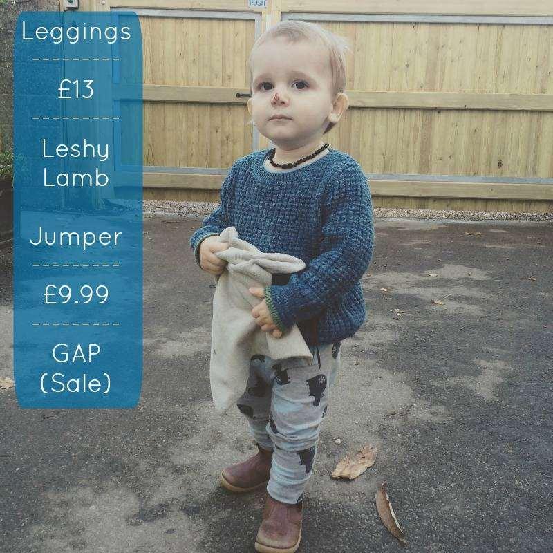 Leshy Lamb