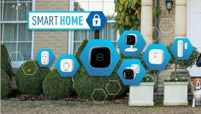 Panasonic Smart Home System Review, Panasonic Smart Home System Review%, product-review%