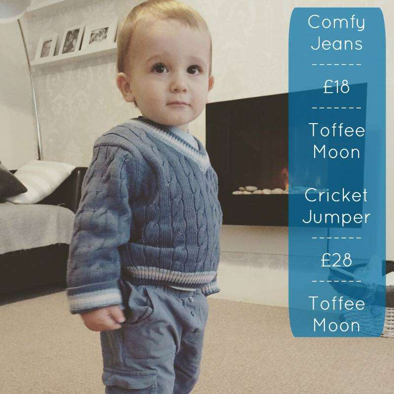 Ted's Threads Issue #13 PLUS Promo Codes, Toffee Moon%, uncategorised%