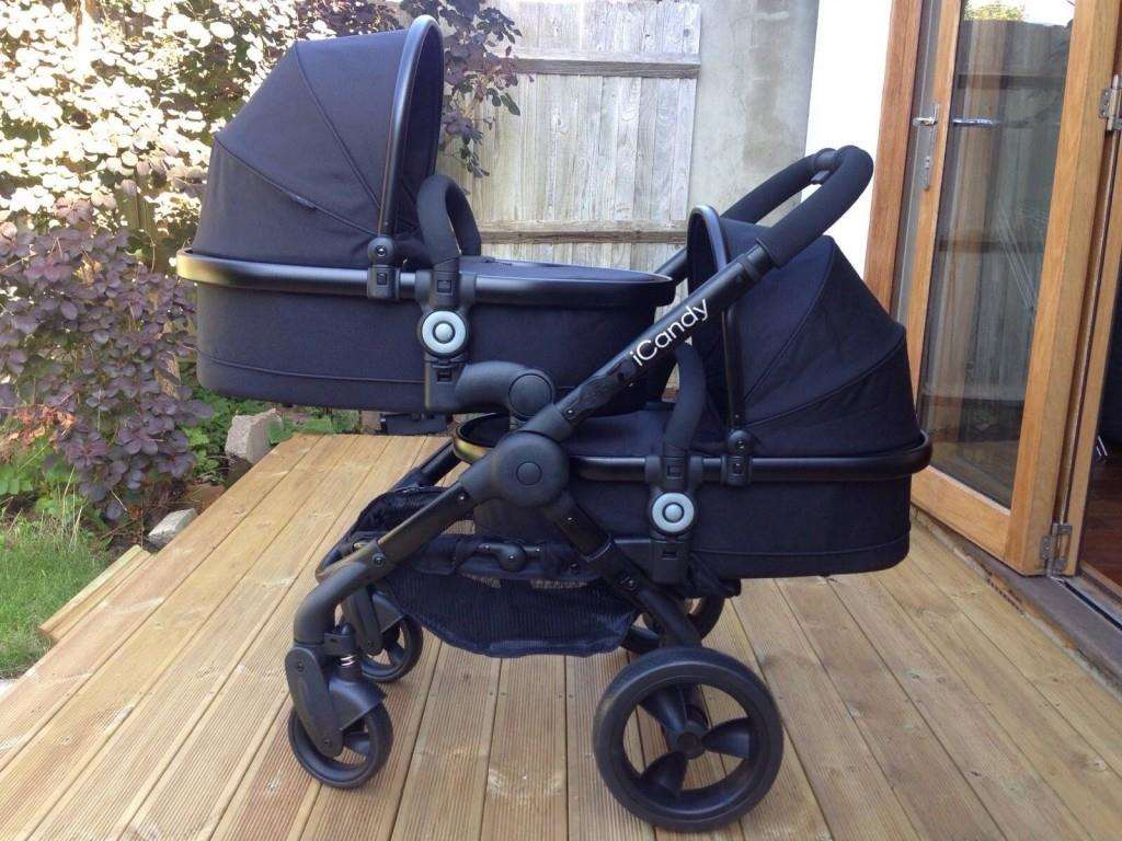iCandy Peach Blossom 3 Twin Review, IMG 1140 1024x768%, new-dad%