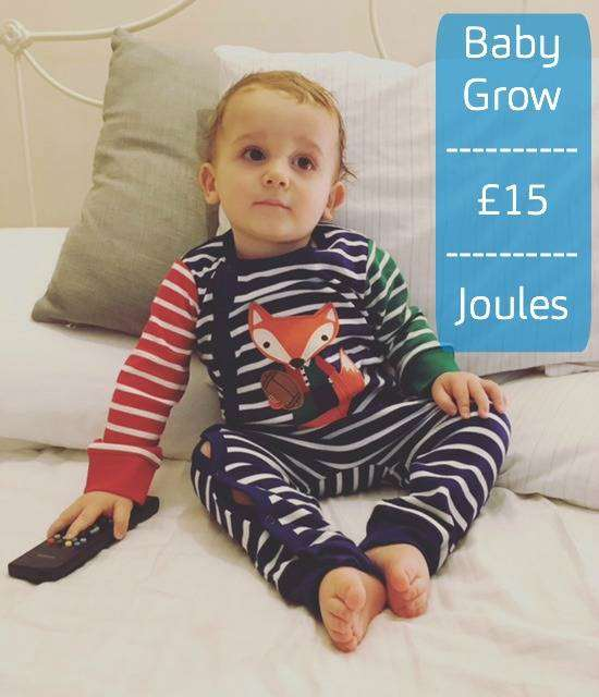 Teds Threads Issue #14, Joules 2%, uncategorised%