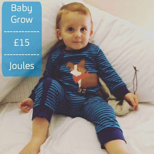Teds Threads Issue #14, Joules%, uncategorised%