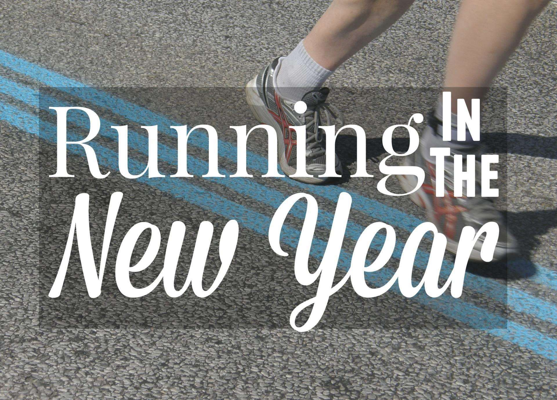 Running in the New Year, Running in the new year FT%, uncategorised%