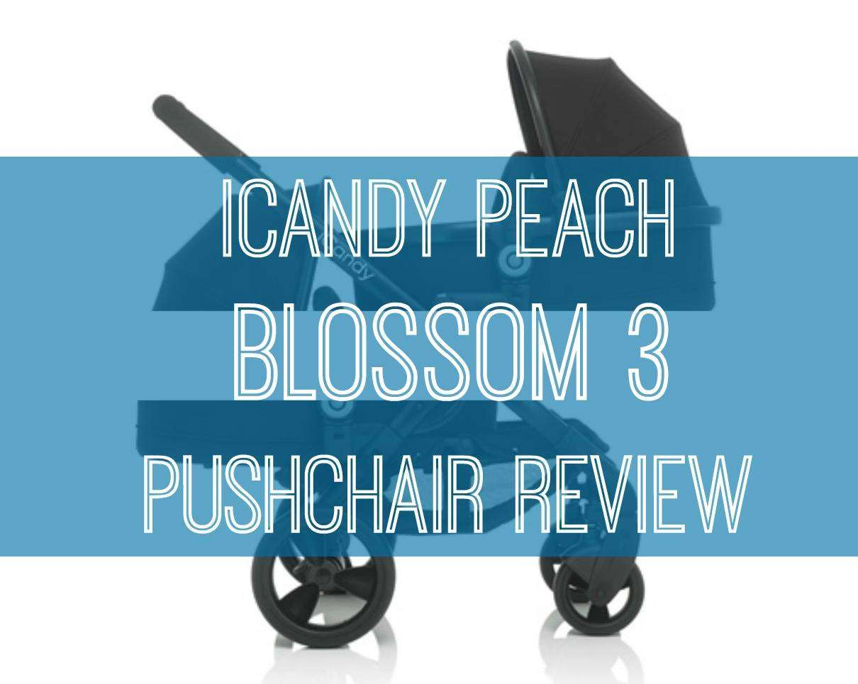 iCandy Peach Blossom 3 Twin Review, iCandy peach blossom 3 twin review FT 1%, new-dad%