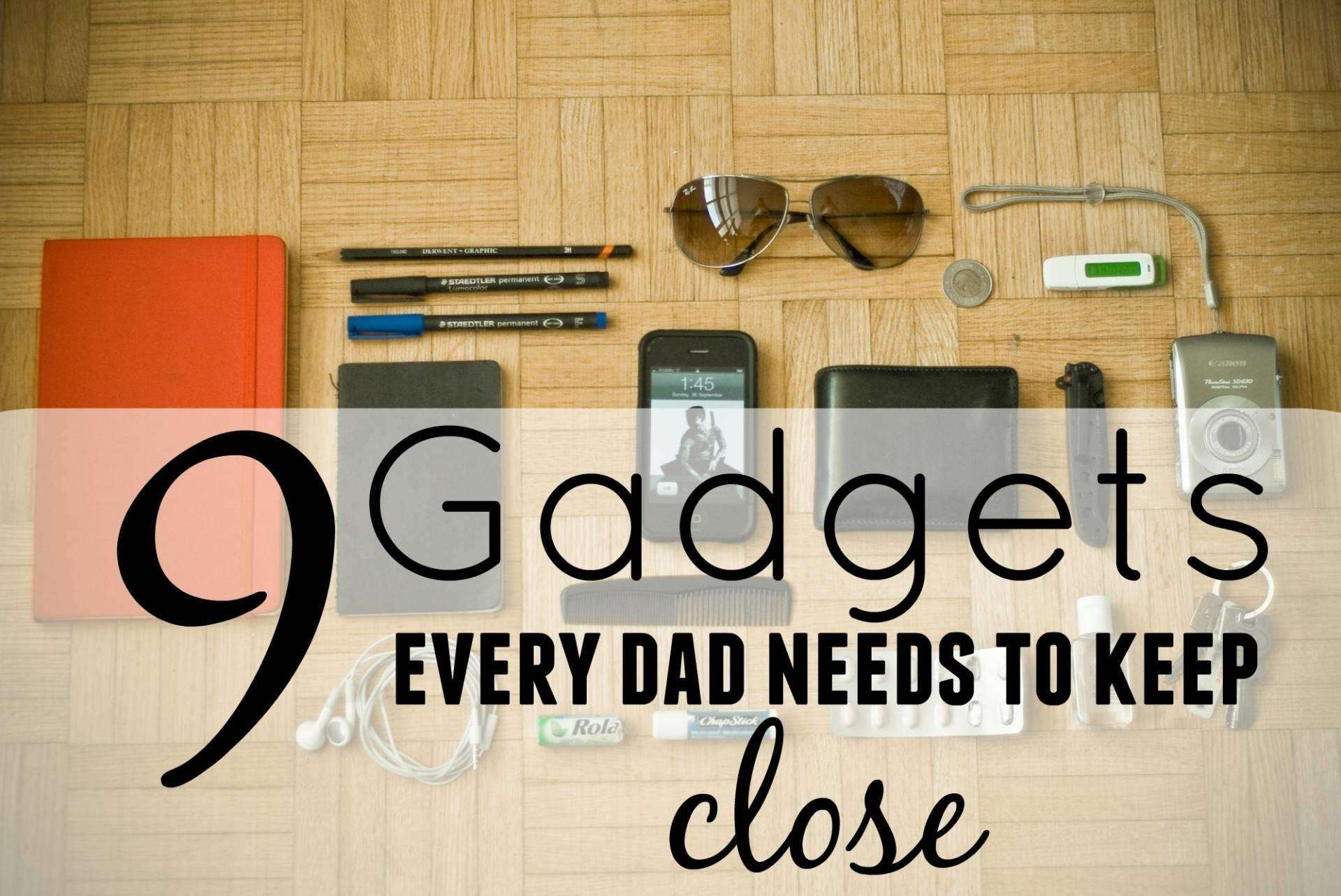 9 Gadgets Every Dad Should Keep Near By + WIN an iPhone 6s or Samsung S6, Meem memory cable%, lifestyle%
