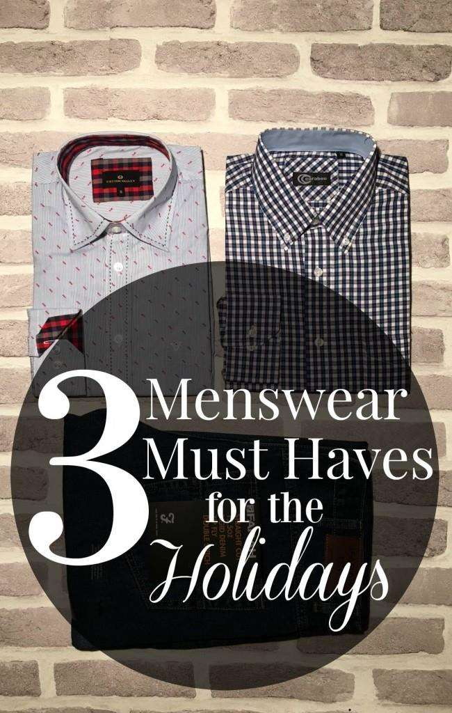 3 Menswear Must Haves for the Holidays + 20% Discount Code!, Menswear must haves 650x1024%, lifestyle%