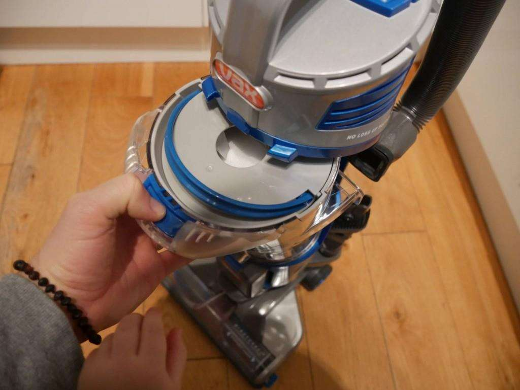 Vax Air Cordless Lift Review, P1000723 1024x769%, product-review%