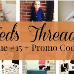 Ted's Threads Issue #13 PLUS Promo Codes, Teds threads 15 FT 150x150%, uncategorised%