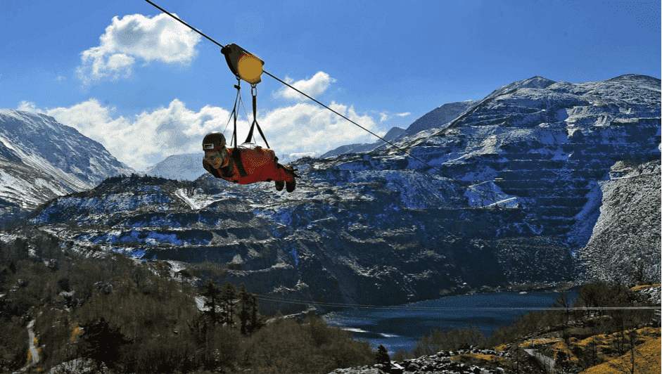 5 Great School Holiday Activities, Zip world%, lifestyle%