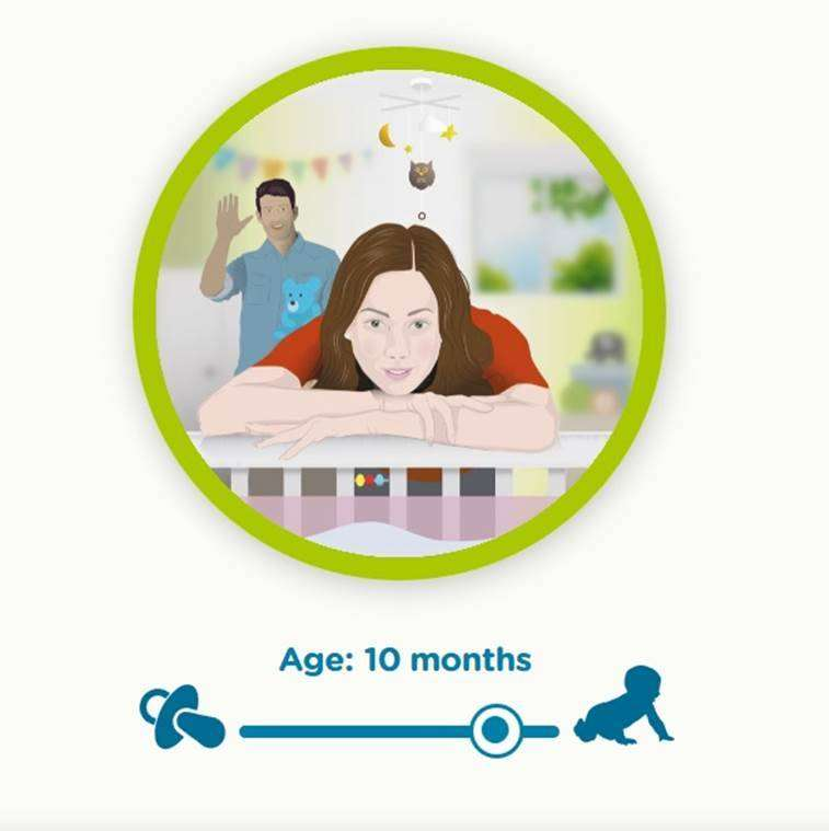 New Digital Tool Helps Parents Learn About Baby Sight, image006%, new-dad%