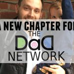 The Dad Network Releases It's Own New Dad Book, Stay at home dad FT 150x150%, new-dad%