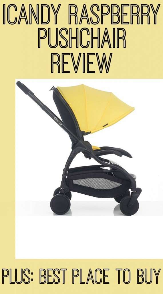 iCandy Raspberry Pushchair Review, iCandy Raspberry pushchair review 570x1024%, product-review%