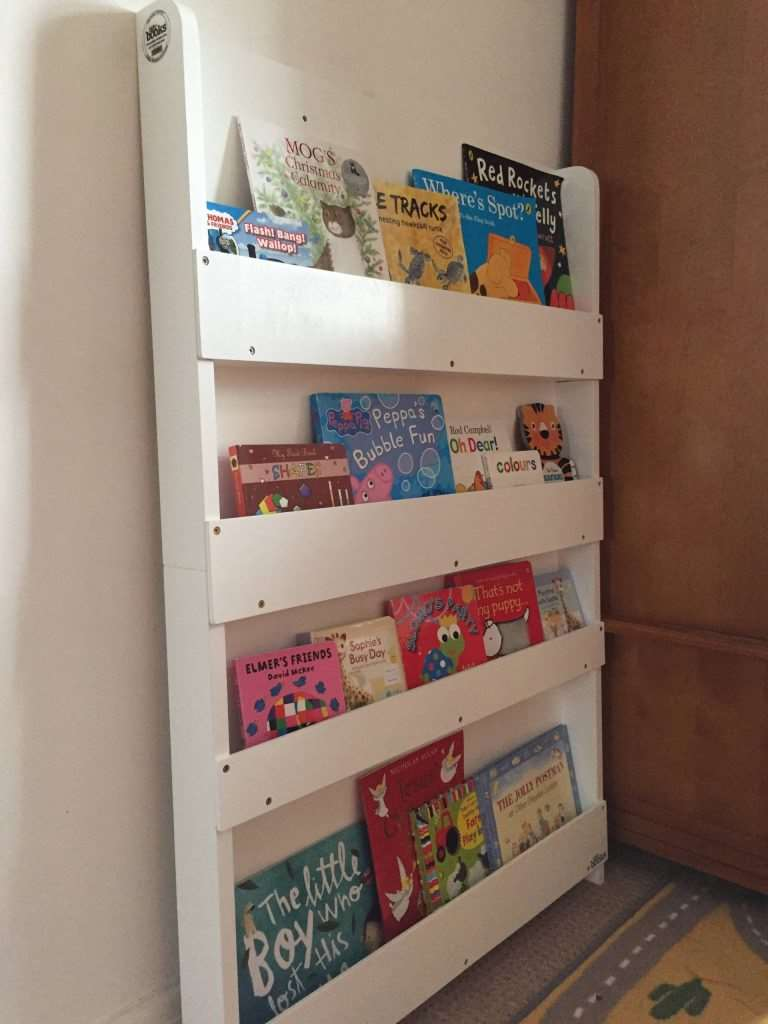 10 Reading Strategies to Support Your Child at Home + WIN a Tidy Books children's book case, img 2758 768x1024%, new-dad%