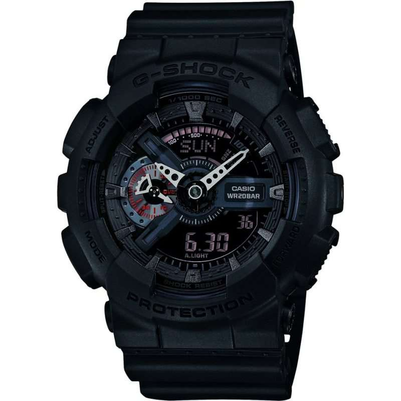 What do Dads Actually Want for Father's Day? The Ultimate Guide!, Casio 1 800x800%, new-dad, lifestyle%