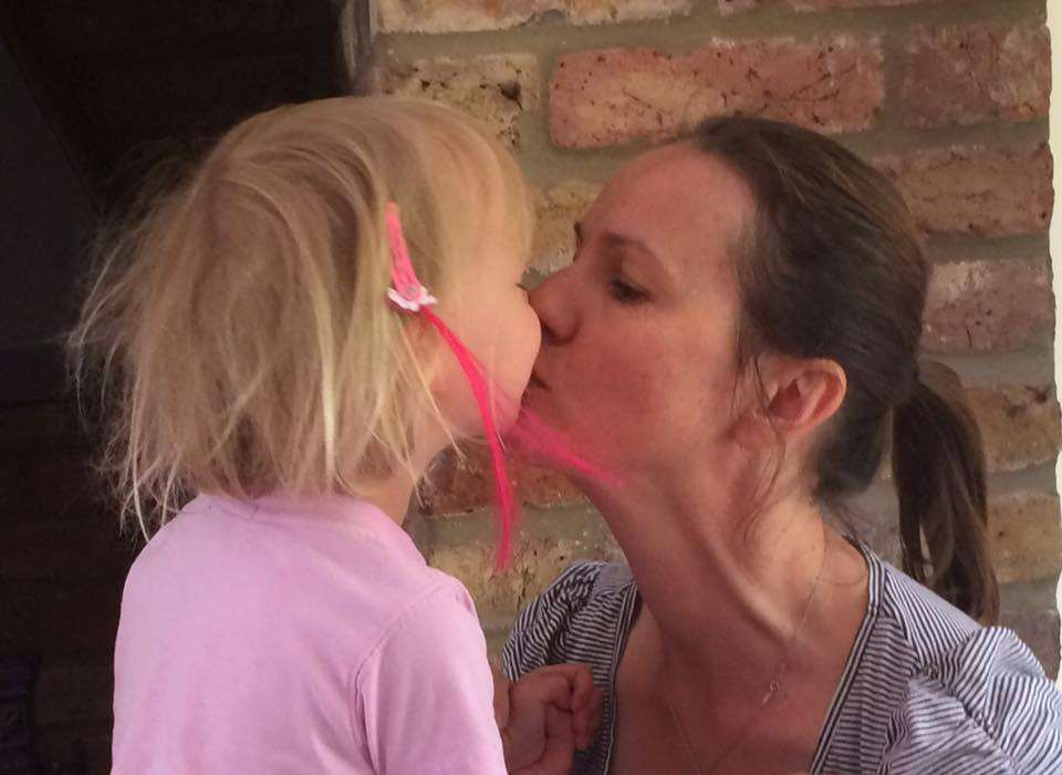 Is there anything wrong with kissing your child on the lips?, 11%, new-dad%