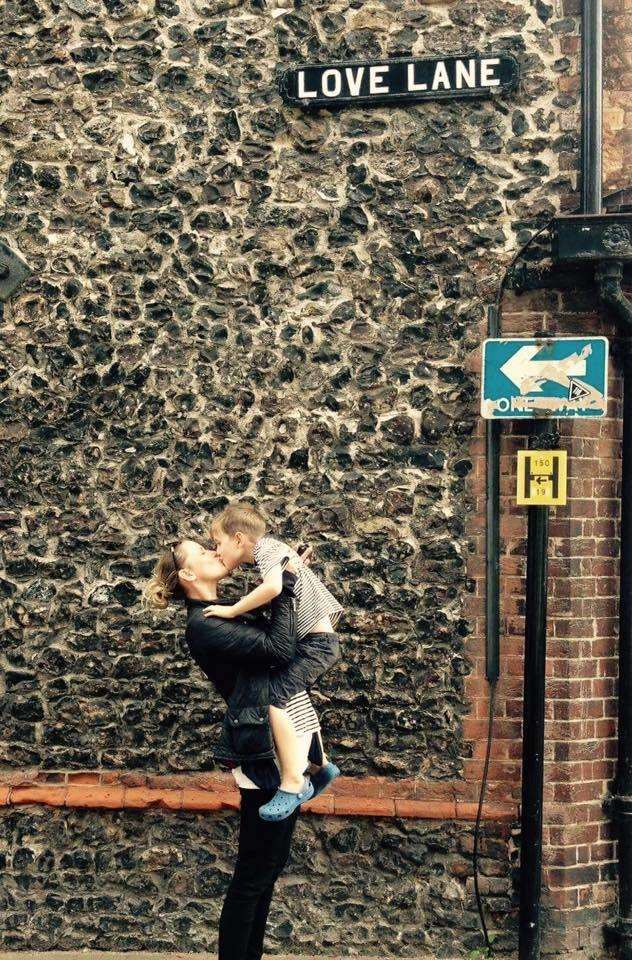 Is there anything wrong with kissing your child on the lips?, 13%, new-dad%