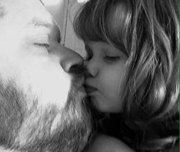 Is there anything wrong with kissing your child on the lips?, 6%, new-dad%