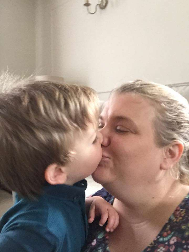 Is there anything wrong with kissing your child on the lips?, 9%, new-dad%