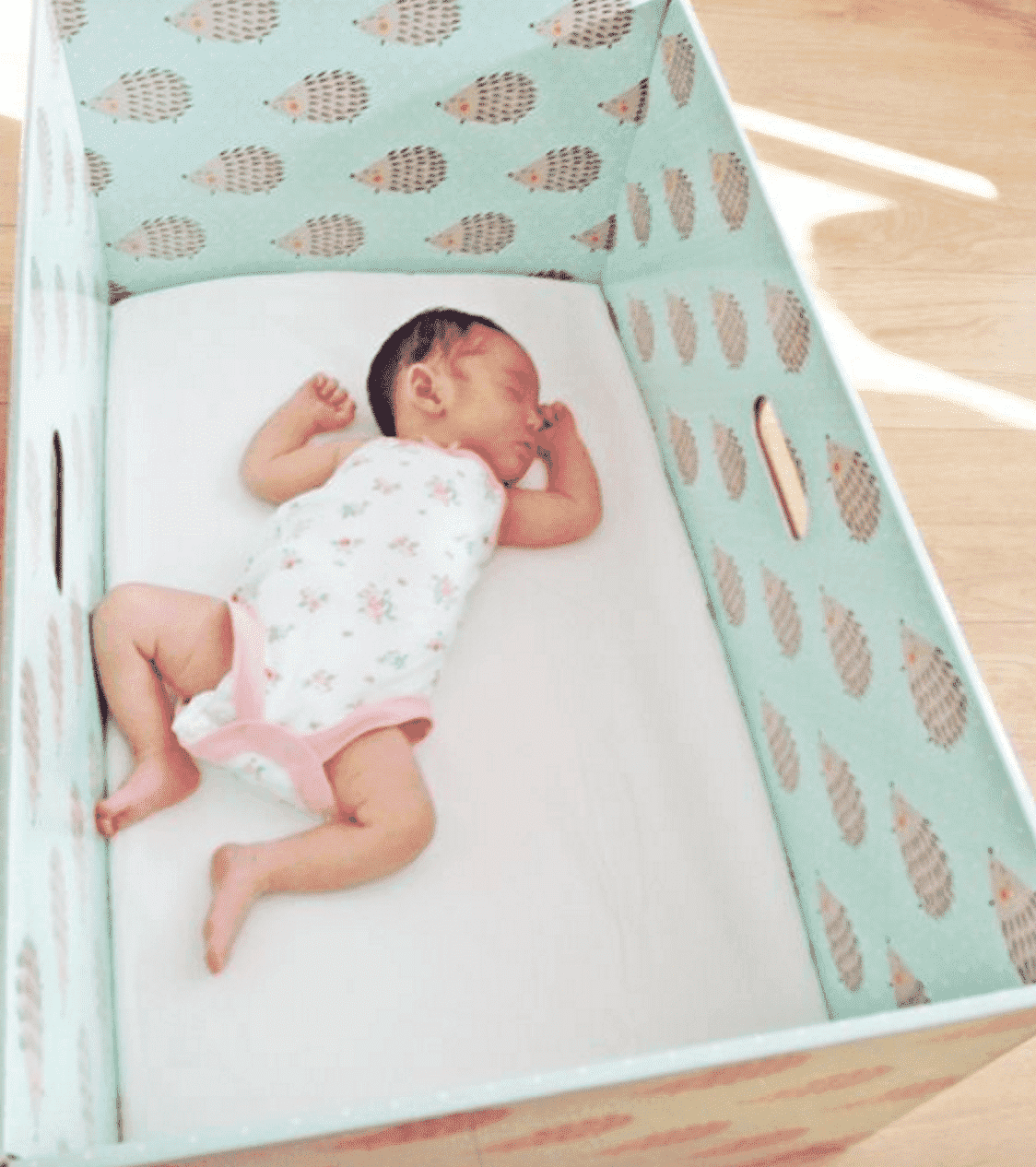 Exclusive Interview With The Baby Box Co Founder Jennifer Clary, al1%, product-review%