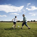 The Return of Grassroots Sport is Important for Kids and Dads Alike, Daisy Kenny Park 150x150%, daily-dad, community%
