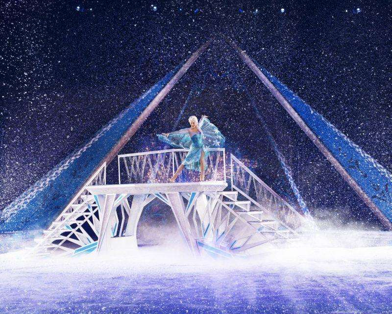 Let it Go - Disney on Ice Liverpool