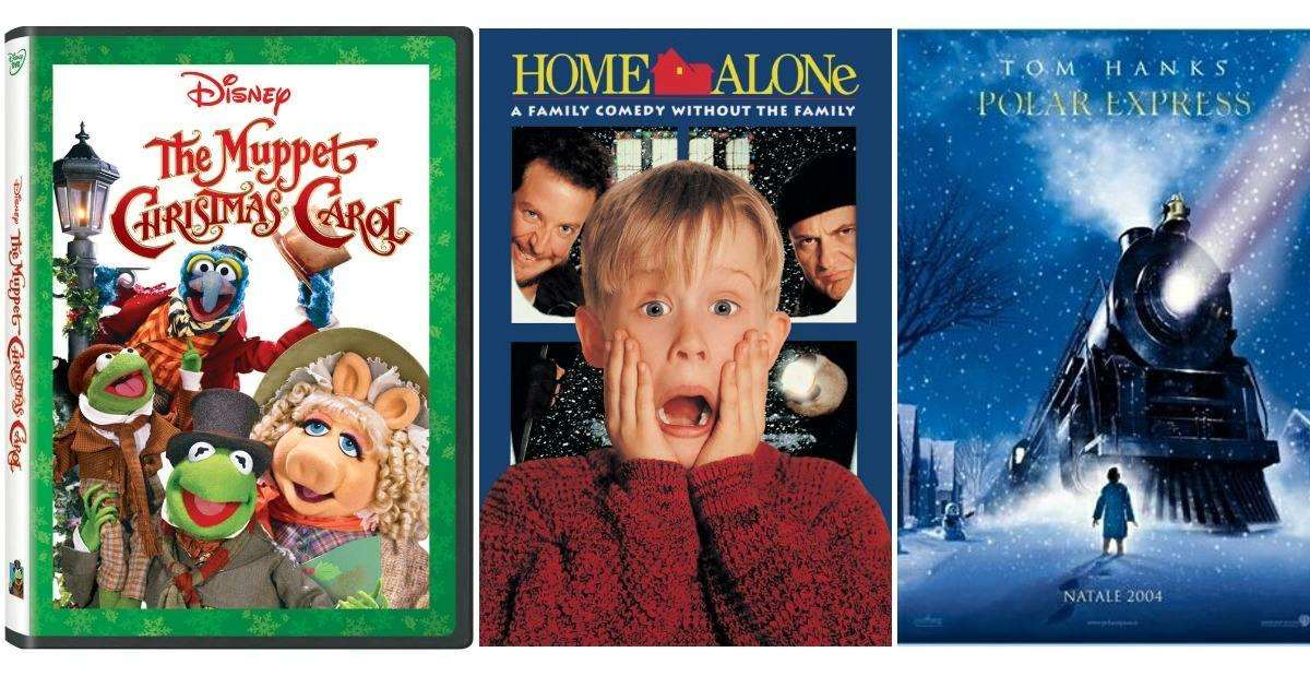 13 of the best christmas movies of all time as chosen by dads - Best Christmas Movies List