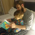 10 Lessons I've learnt from becoming Stay at Home Dad, IMG 20161022 WA0000 150x150%, new-dad, 2-3%