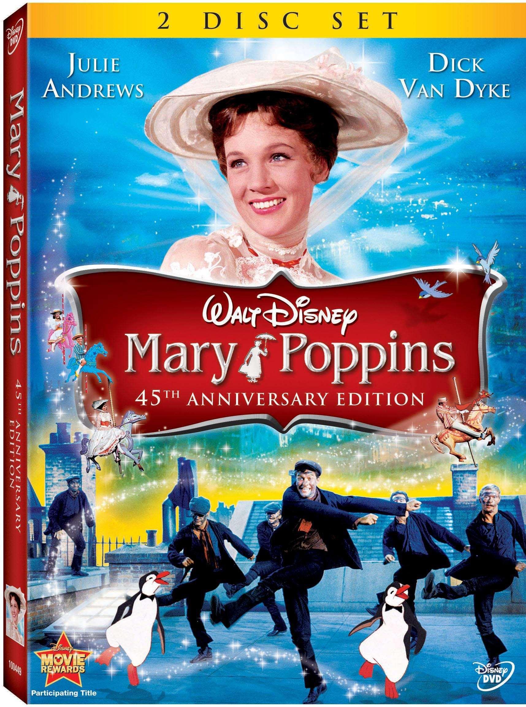 marypoppins45thanniversarydvd